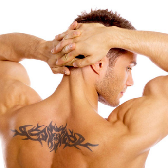 Uklanjanje tetovaža - Lice i telo