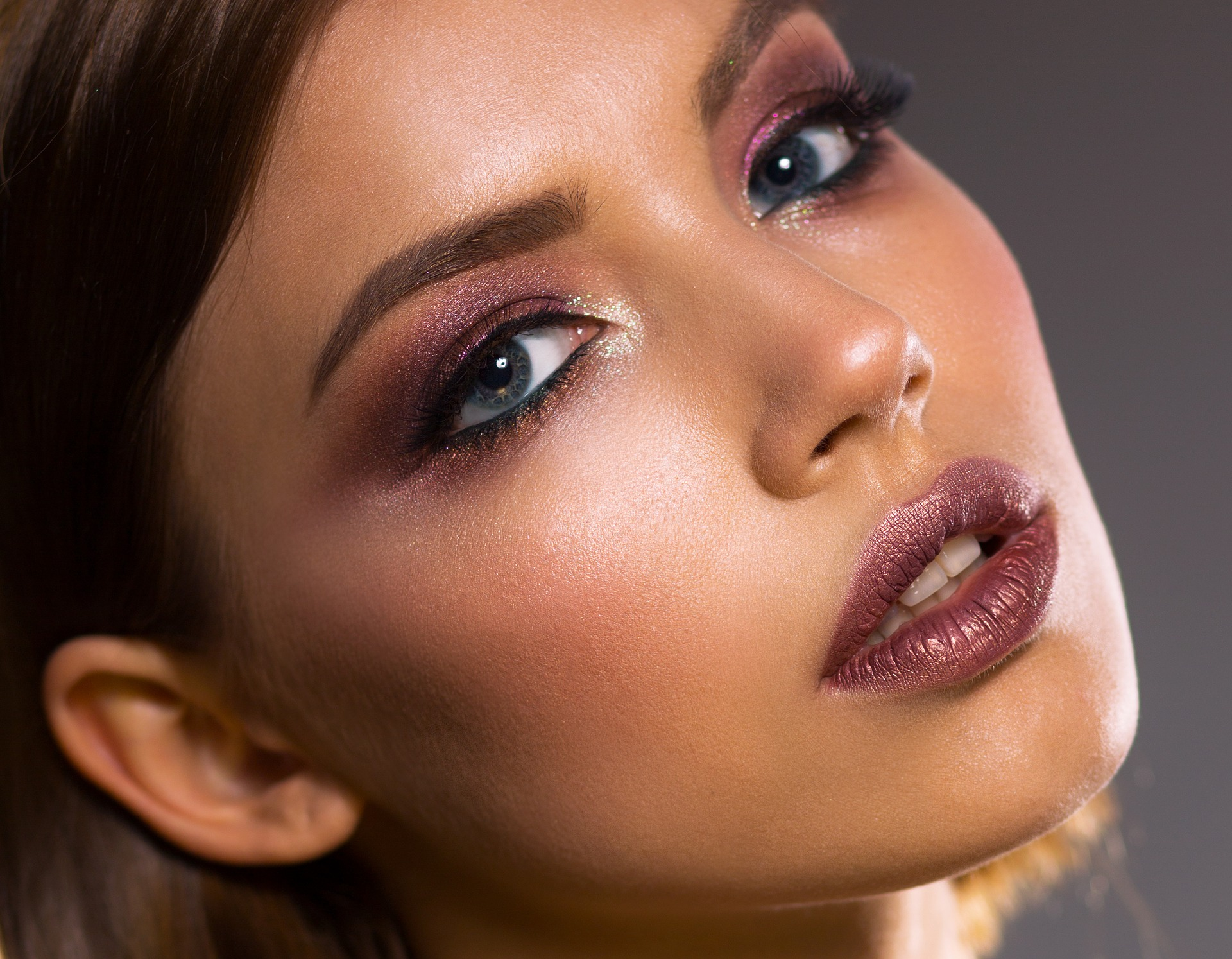 Botox celog lica - Lice i telo