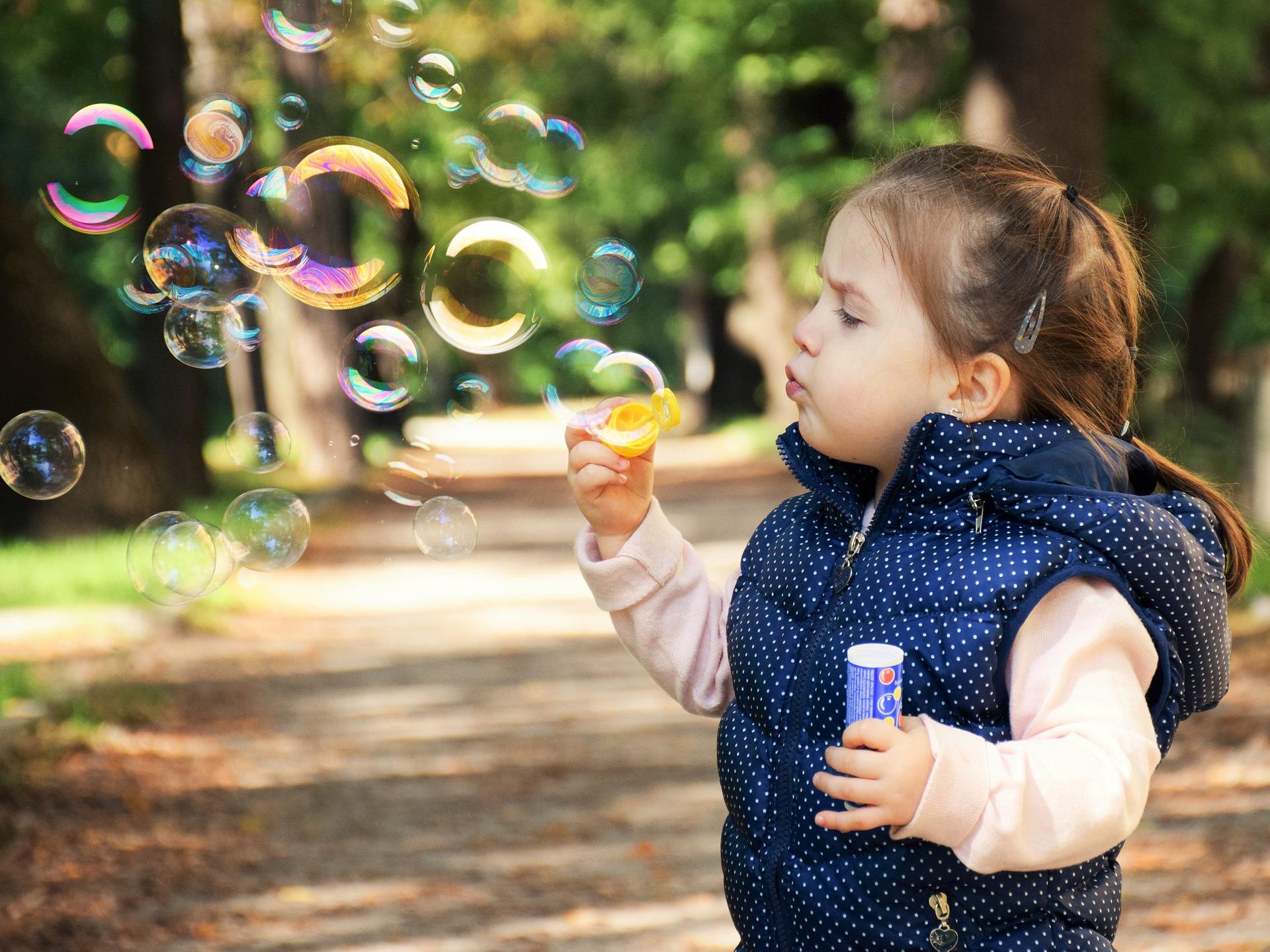 Dečija fizioterapija - Lice i telo