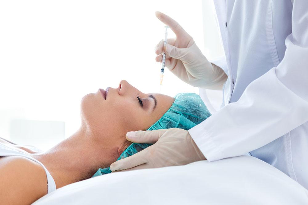 Mezoterapija - Lice i telo
