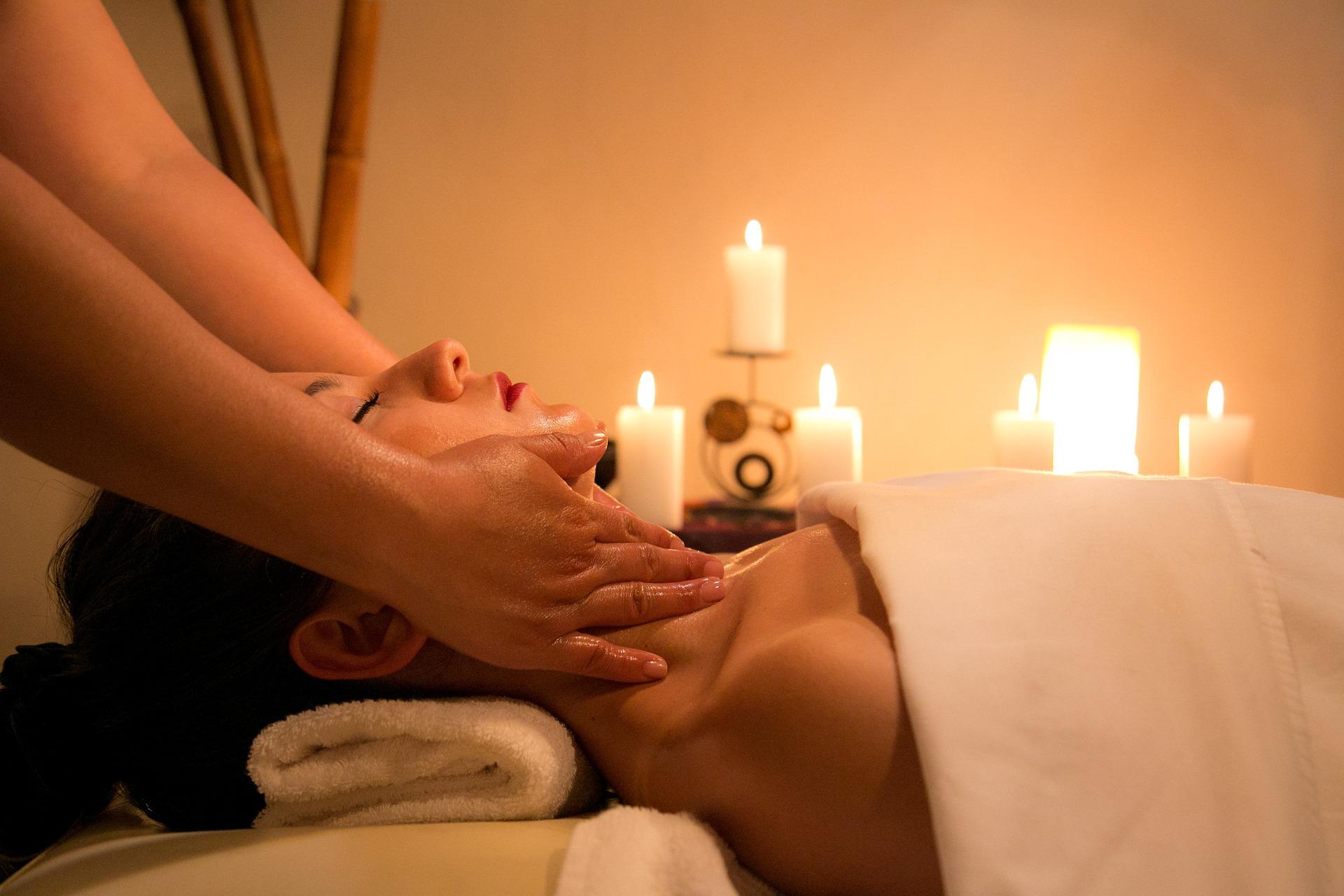 Relax masaža | Lice i telo